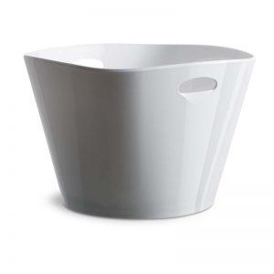 Vasque acrylique Idéal blanche