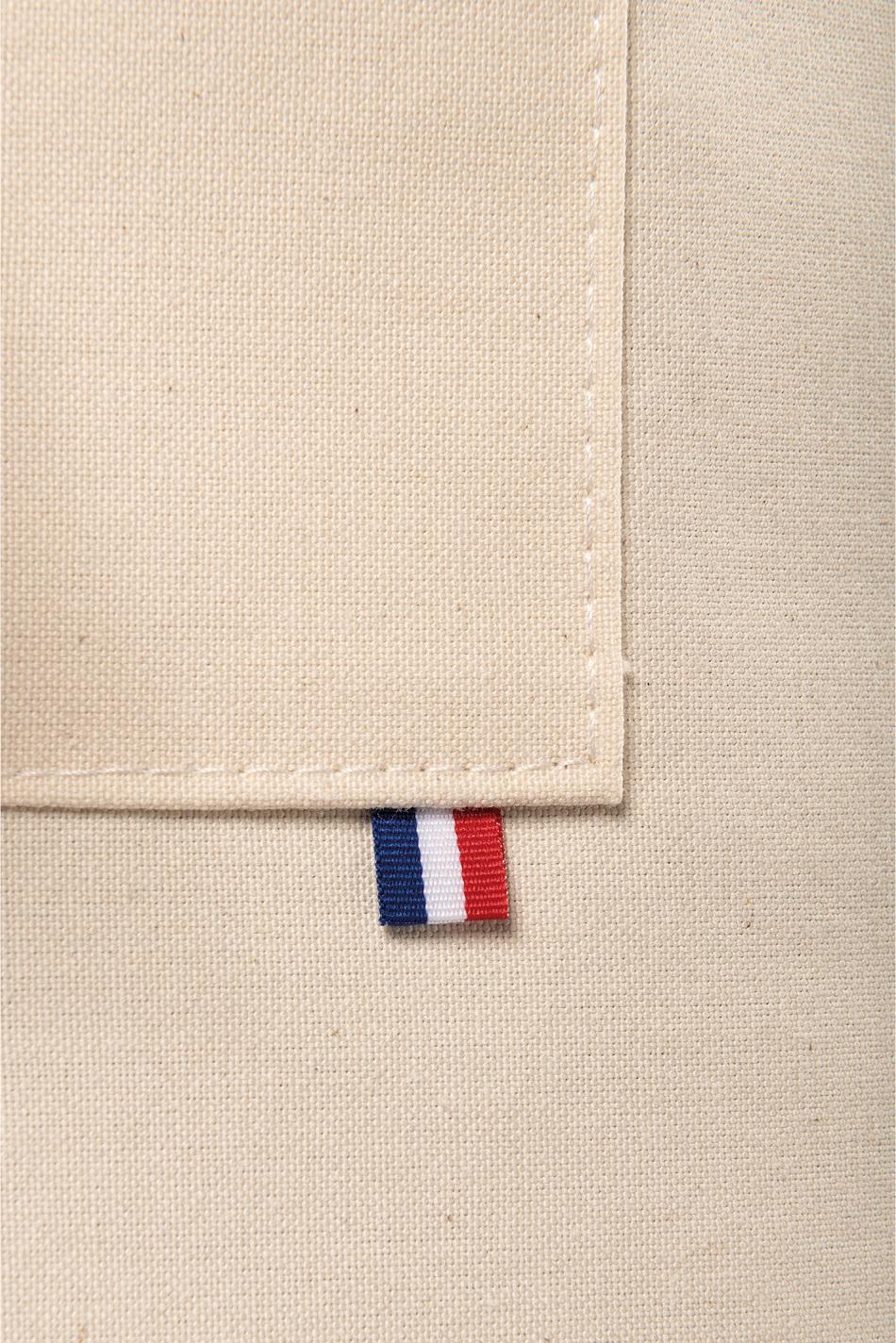 Tablier coton France
