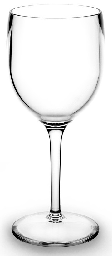 Verre à vin 20cl incassable